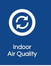 Indoor air quality service