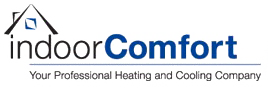 Indoor Comfort Logo